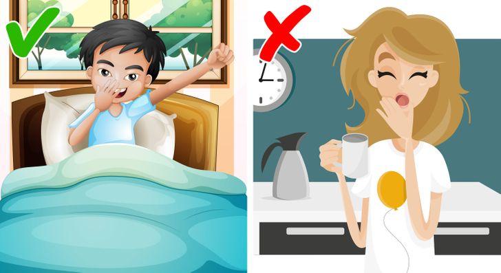 Những thói quen nhỏ nhưng xấu ngăn bạn giảm cân - 7