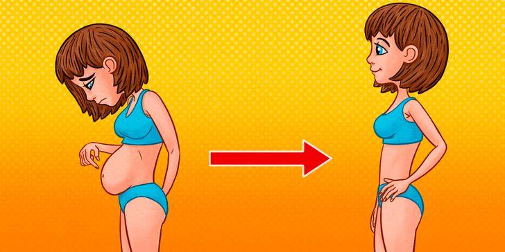 Những thói quen nhỏ nhưng xấu ngăn bạn giảm cân - 9