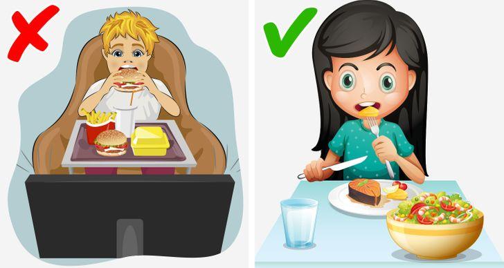 Những thói quen nhỏ nhưng xấu ngăn bạn giảm cân - 11