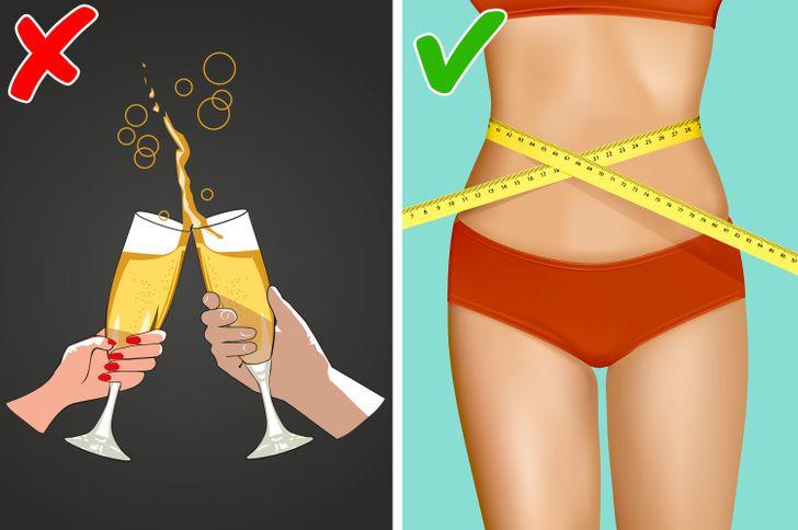 Những thói quen nhỏ nhưng xấu ngăn bạn giảm cân - 13