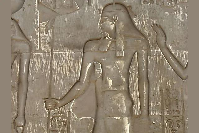 Nhà Ai Cập học có biết tên 8 vị thần này? - 7