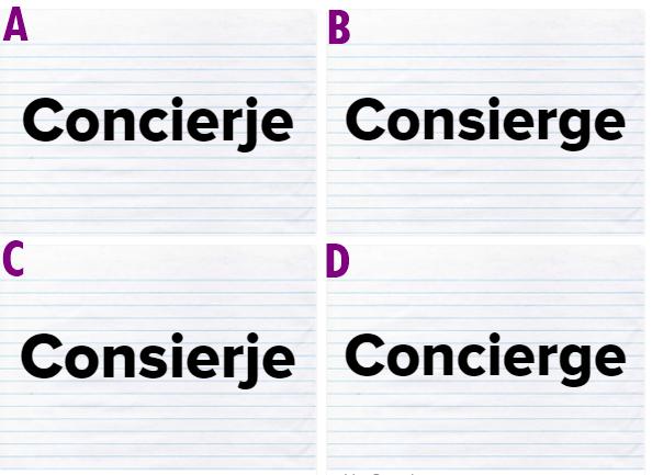 6 từ vựng siêu khó đánh vần khiến bạn dễ mắc lỗi - 8