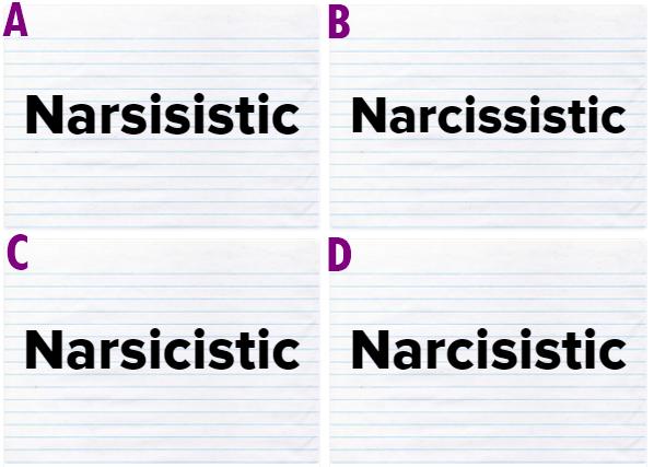 6 từ vựng siêu khó đánh vần khiến bạn dễ mắc lỗi - 10