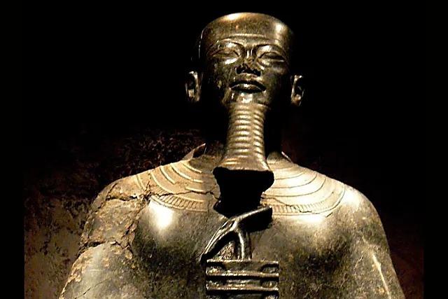 Nhà Ai Cập học có biết tên 8 vị thần này? - 13