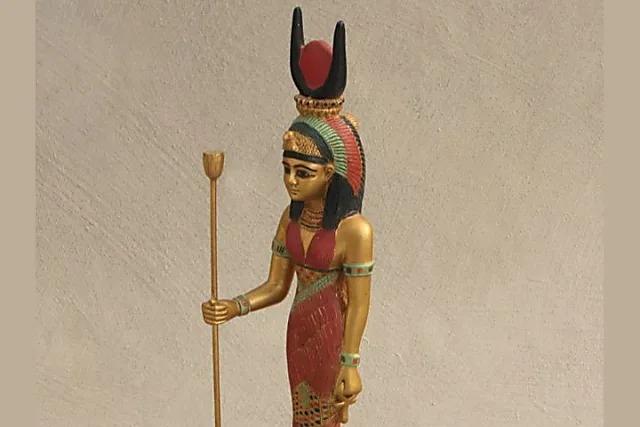 Nhà Ai Cập học có biết tên 8 vị thần này? - 15