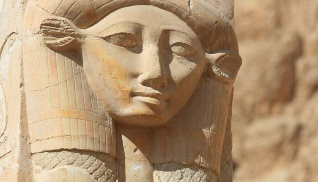 Nhà Ai Cập học có biết tên 8 vị thần này? - 11
