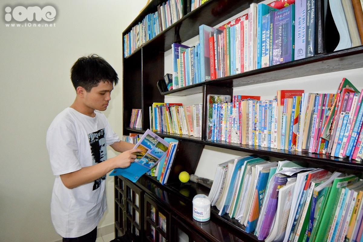 Thủ khoa 30/30 ở Đà Nẵng: Tự tin đạt điểm cao sau khi thi những  - 12