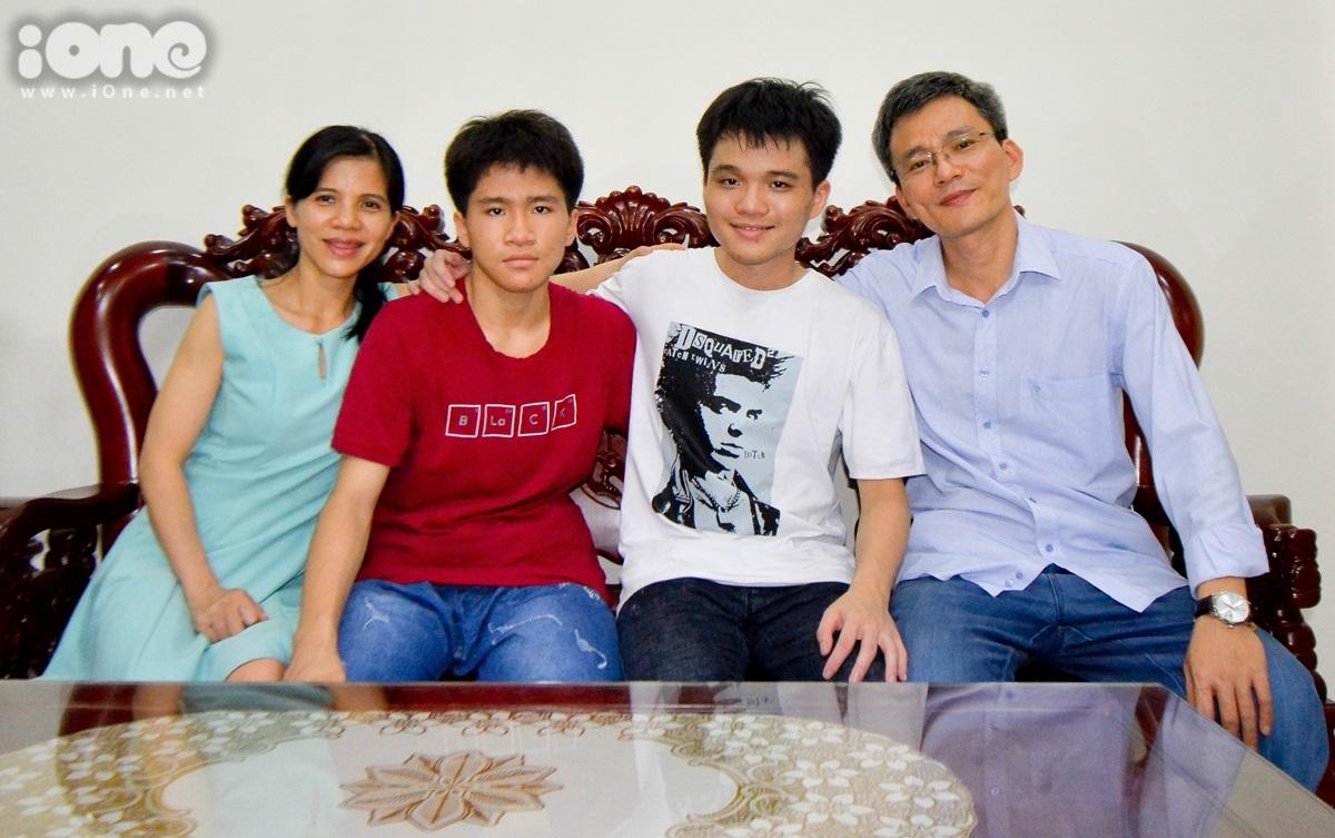 Thủ khoa 30/30 ở Đà Nẵng: Tự tin đạt điểm cao sau khi thi những  - 10