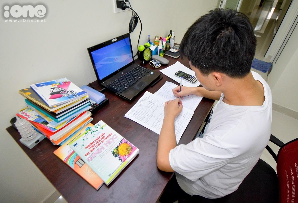 Thủ khoa 30/30 ở Đà Nẵng: Tự tin đạt điểm cao sau khi thi những  - 6
