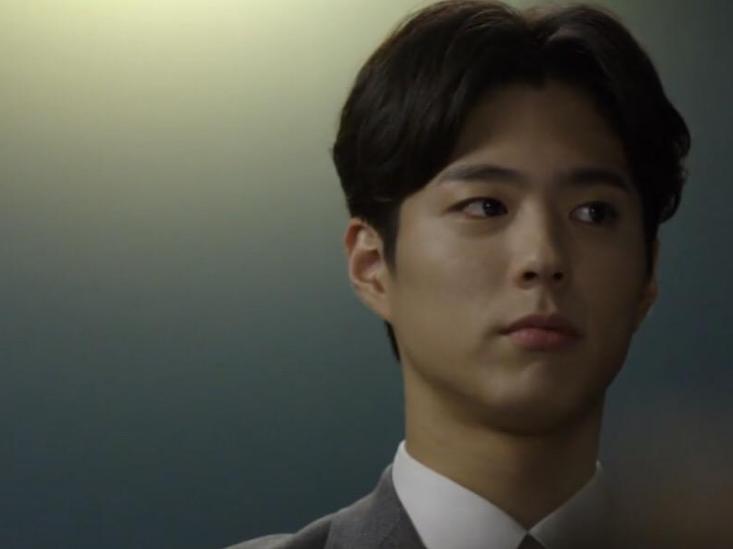 Những nhân vật nổi bật cho trào lưu bệnh tâm thần trên màn ảnh Hàn Quốc - 6