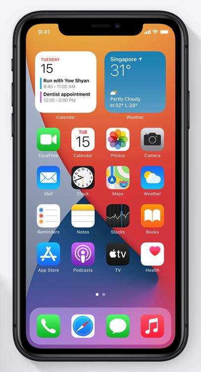 10 tính năng mới của iOS 14 giúp bạn xài iPhone ngon ơ