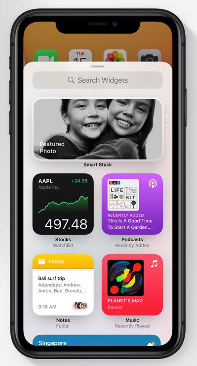 10 tính năng mới của iOS 14 giúp bạn xài iPhone ngon ơ - 2