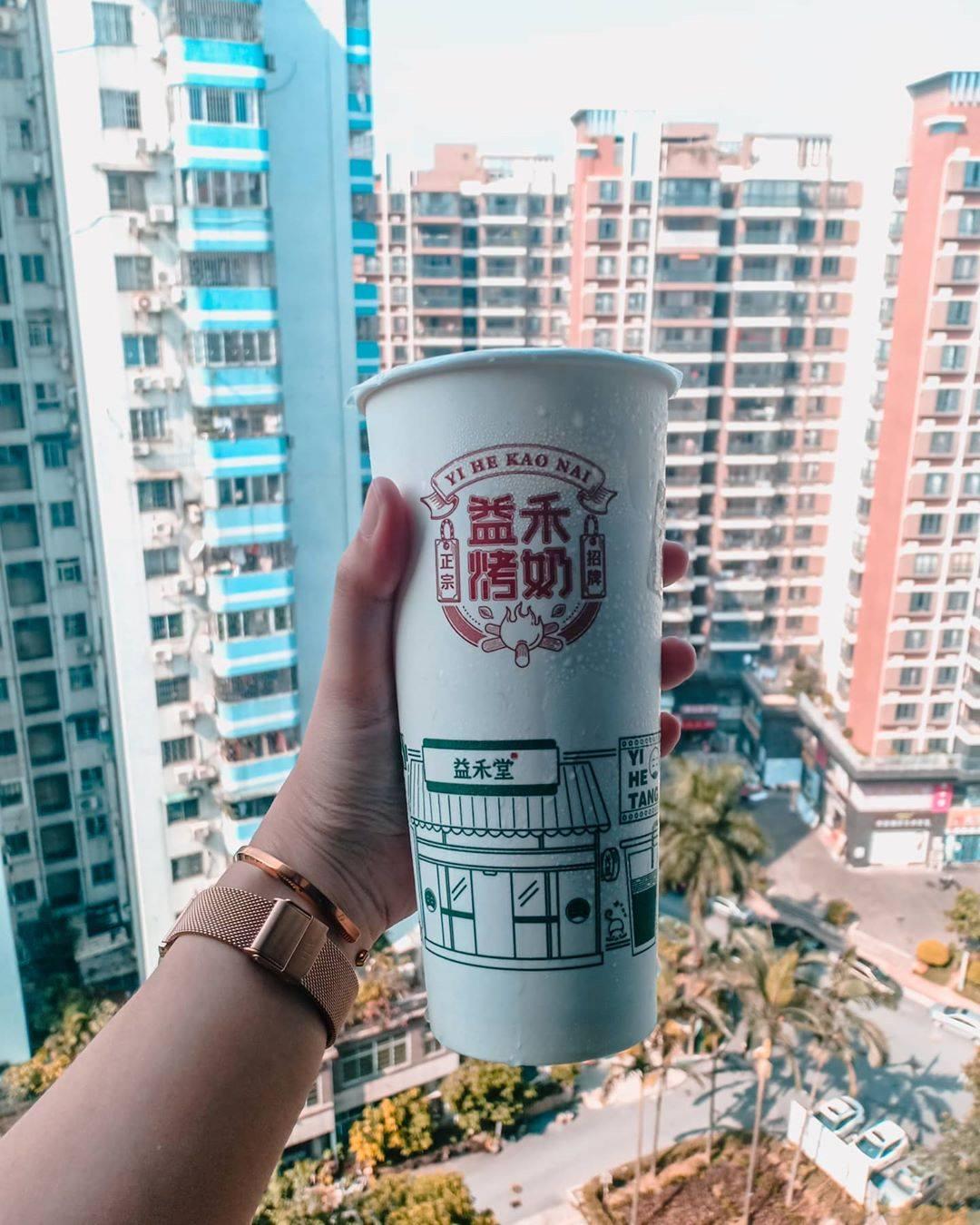 Những chuyện vặt mà quan trọng ở Trung Quốc chỉ du học sinh mới biết