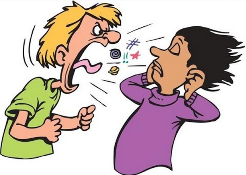 3 cách giữ bình tĩnh khi bị ai đó cố tình gây sự - 1
