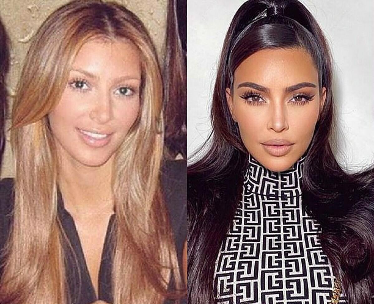 Kim được khen xinh đẹp và ít khác biệt nhất.