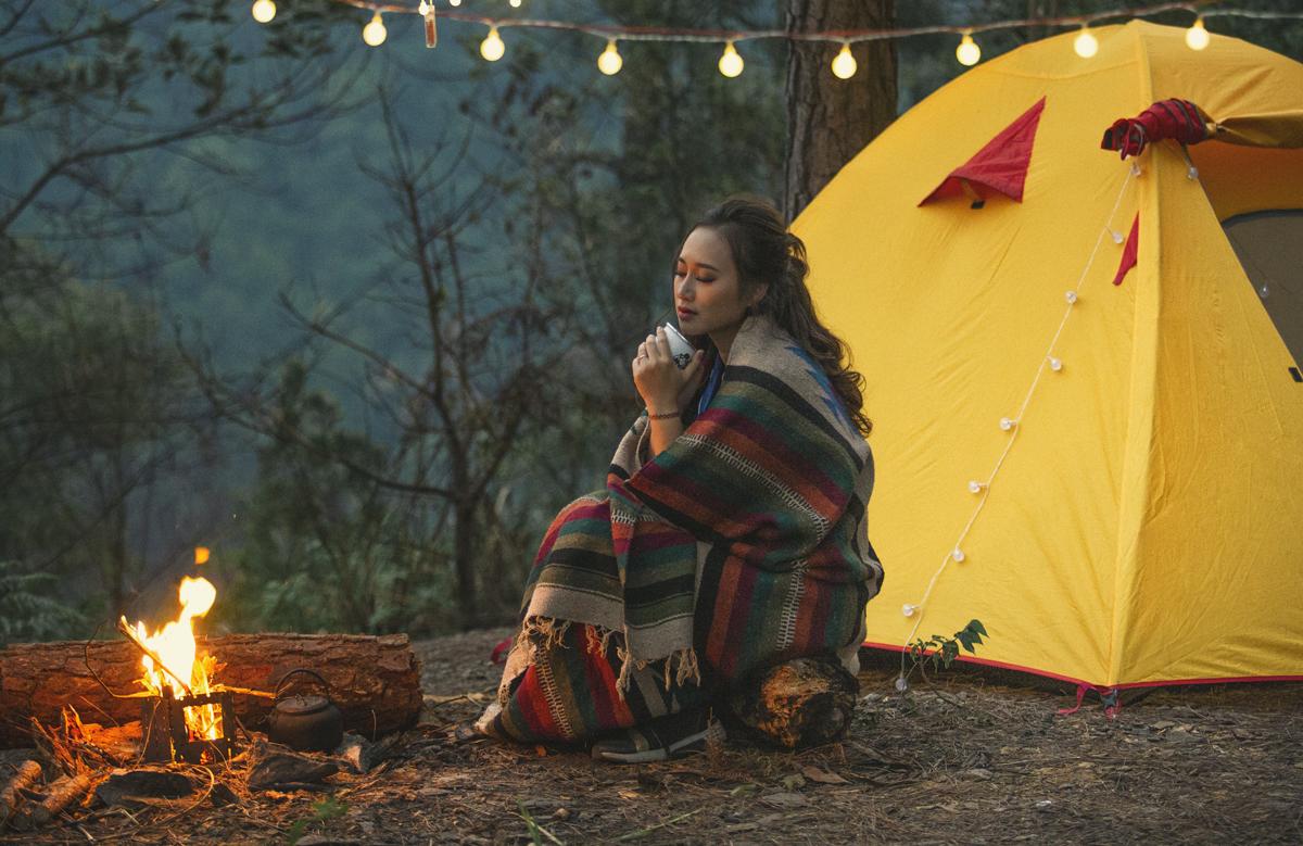 Họa mi Khánh Linh tái xuất âm nhạc sau 3 năm ở ẩn - 3