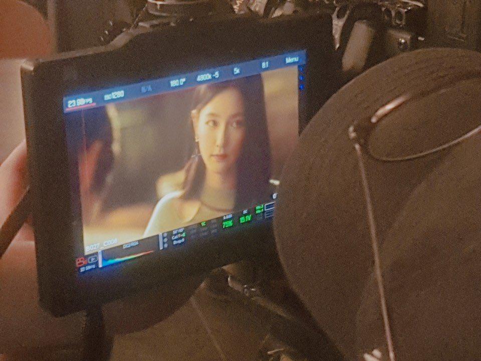 Mi Yeon xác nhận đảm nhận vai nữ chính trong bộ webdrama Reply kể về những sinh viên với niềm đam mê âm nhạc. Nữ idol đảm nhận vai giọng ca chính của nhóm, là một người có vẻ ngoài lạnh lùng, xa cách nhưng thực tế là một cô gái ngọt ngào, sẵn sàng giúp đỡ mọi người xung quanh.