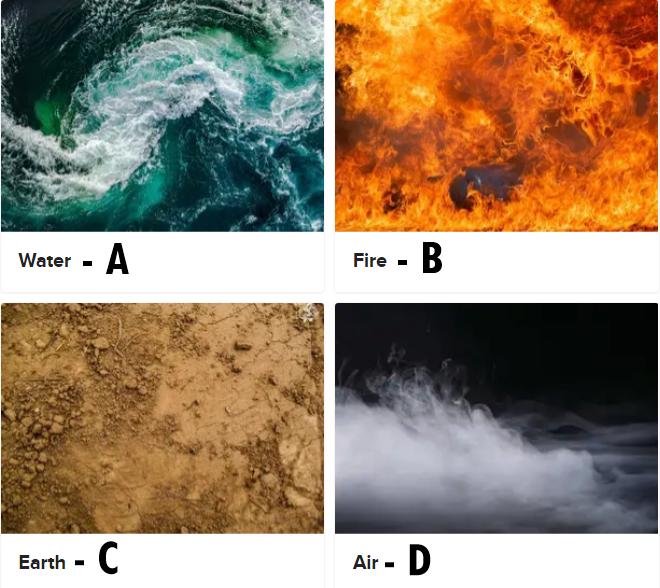 Cung Nhân Mã là nước hay lửa?