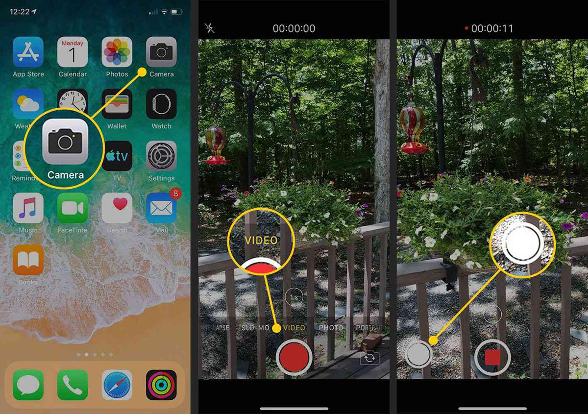 5 tính năng ẩn cực hay ho của iPhone - 3