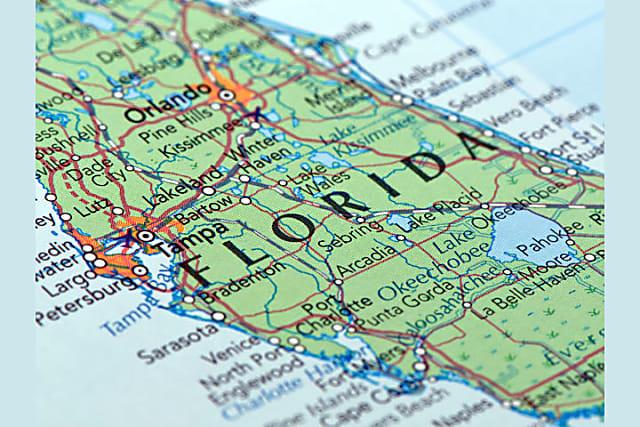 Bạn có thể vượt qua 10 câu đố địa lý khó nhất từ trước đến nay?