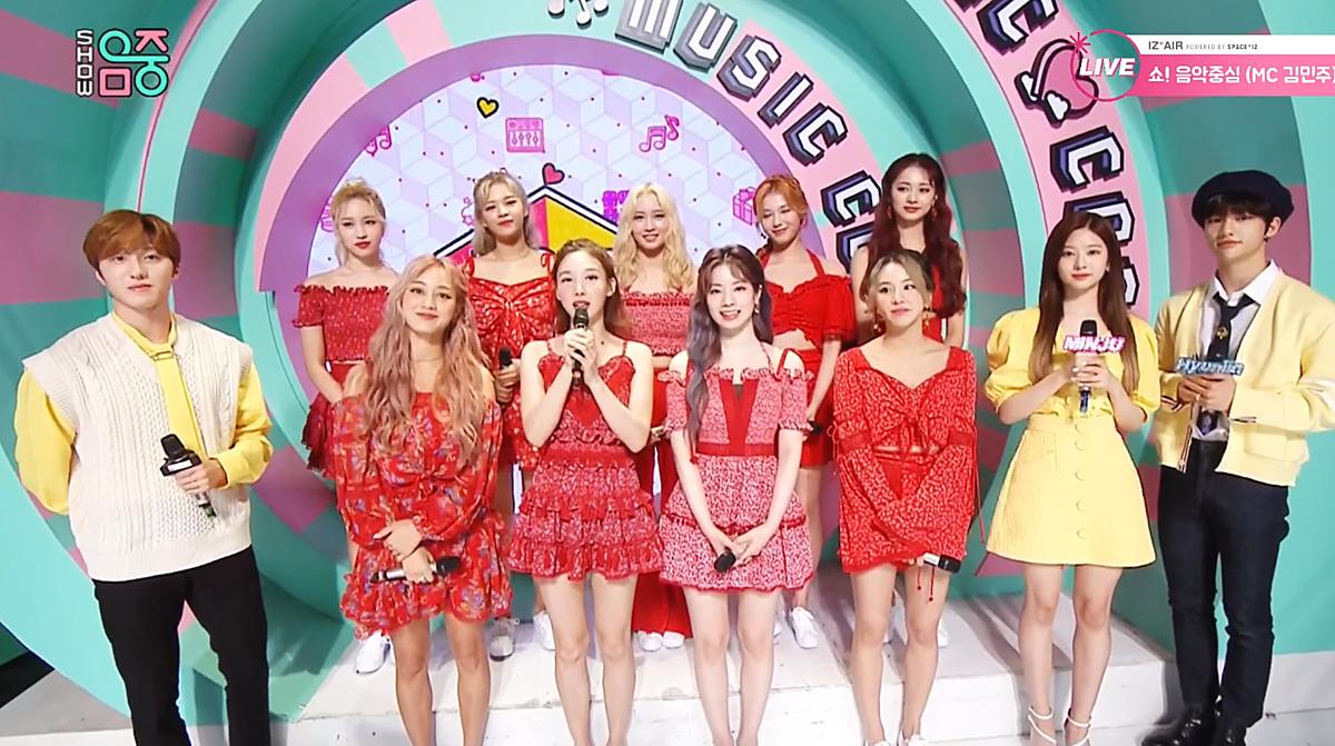 Bức ảnh đời thực của Twice gây choáng vì tràn ngập visual - 2