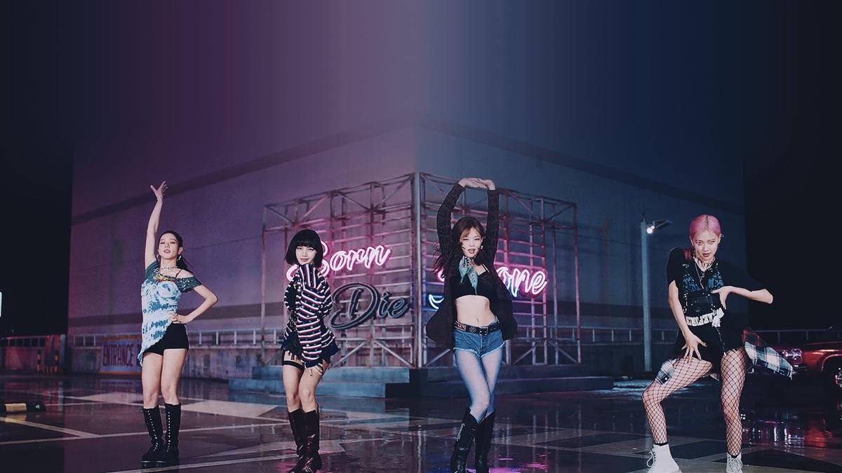 Thành tích 24h của Black Pink: Nhạc số thua Twice, view hít khói BTS - 3