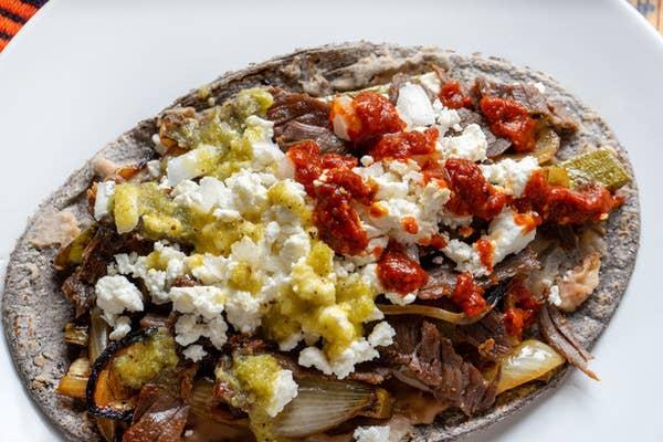 Yêu ẩm thực Mexico, hãy kể tên 10 món ăn vặt đặc sản - 3
