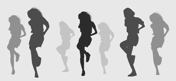 Thánh Kpop nhìn bóng vũ đạo đoán ca khúc cực siêu - 10