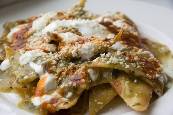 Yêu ẩm thực Mexico, hãy kể tên 10 món ăn vặt đặc sản - 13