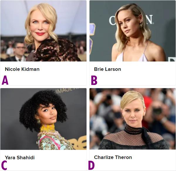 Nữ diễn viên được trả lương cao nhất năm 2020 là ai? - 13