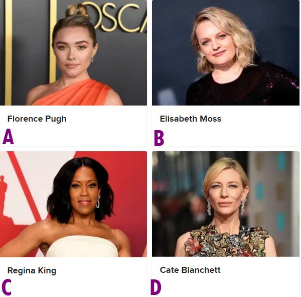 Nữ diễn viên được trả lương cao nhất năm 2020 là ai? - 17