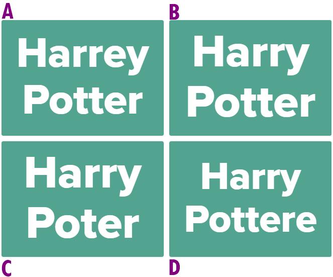 10 thử thách dành cho fan cứng Harry Potter