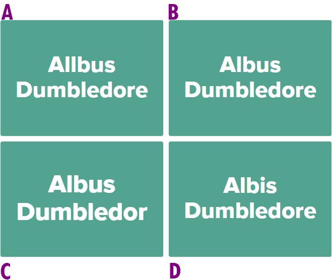 10 thử thách dành cho fan cứng Harry Potter - 6