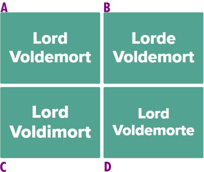 10 thử thách dành cho fan cứng Harry Potter - 10