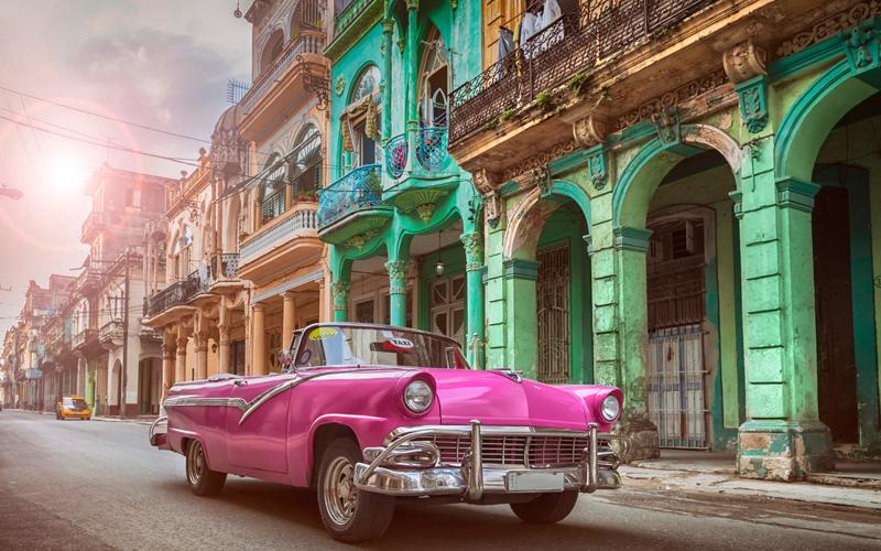 Nhà thám hiểm nổi tiếng nào đã khám phá ra Cuba? - 1