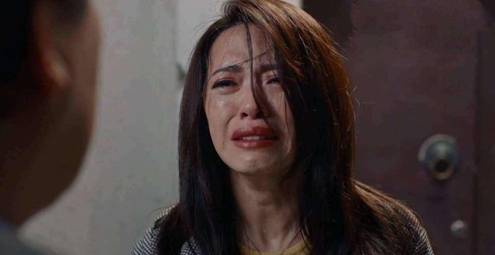 5 cảnh khóc đầy cảm xúc trên màn ảnh xứ Trung - 5