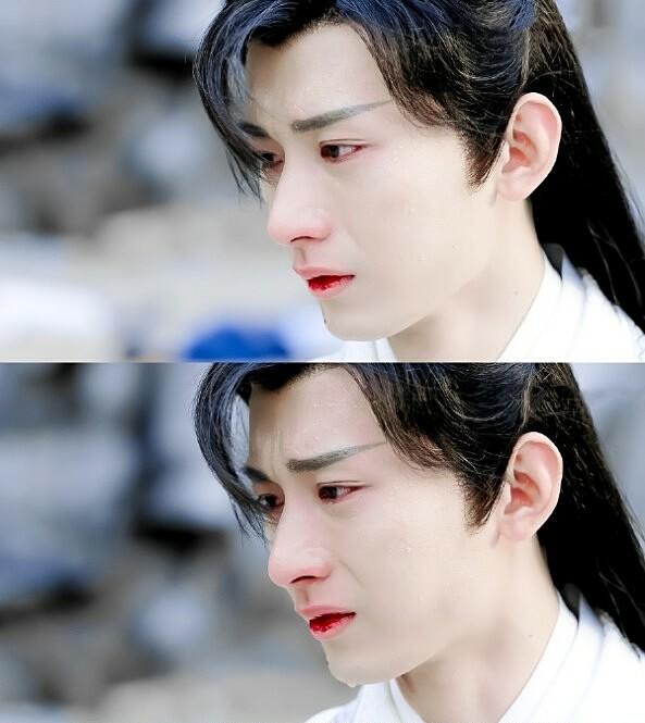 5 cảnh khóc đầy cảm xúc trên màn ảnh xứ Trung - 3