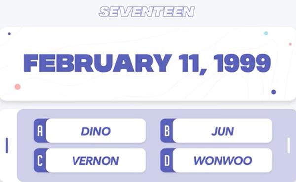 Fan cuồng Kpop có nhớ sinh nhật của idol? - 9