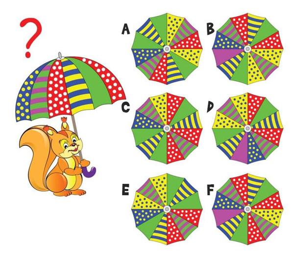Kích thích não bộ với 6 câu đố khó nhằn - 3