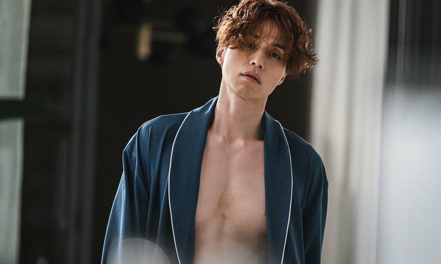 Lee Dong Wook - Hồ ly tinh gợi cảm nhất màn ảnh Hàn - 14
