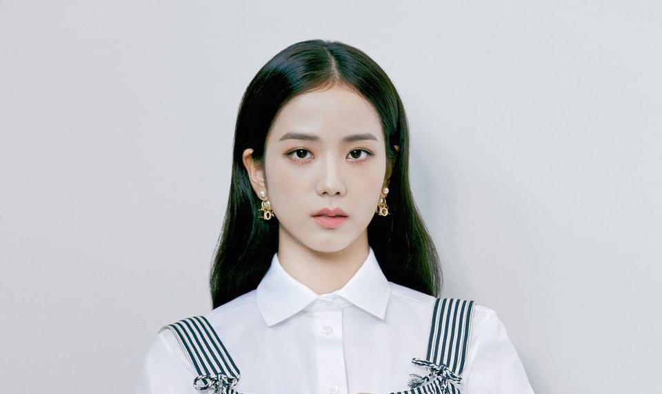 Kim Ji Soo đảm nhận vai nữ chính trong phim mới.