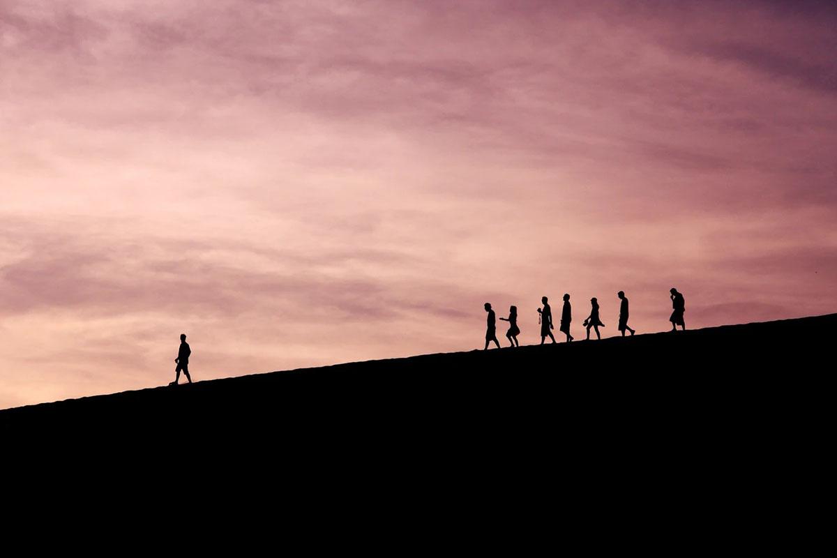 Người nhóm máu O nổi tiếng với khả năng tự tin, lãnh đạo bẩm sinh.