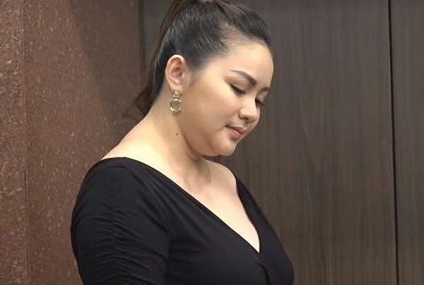 Hình ảnh mới nhất của Phan Như Thảo.