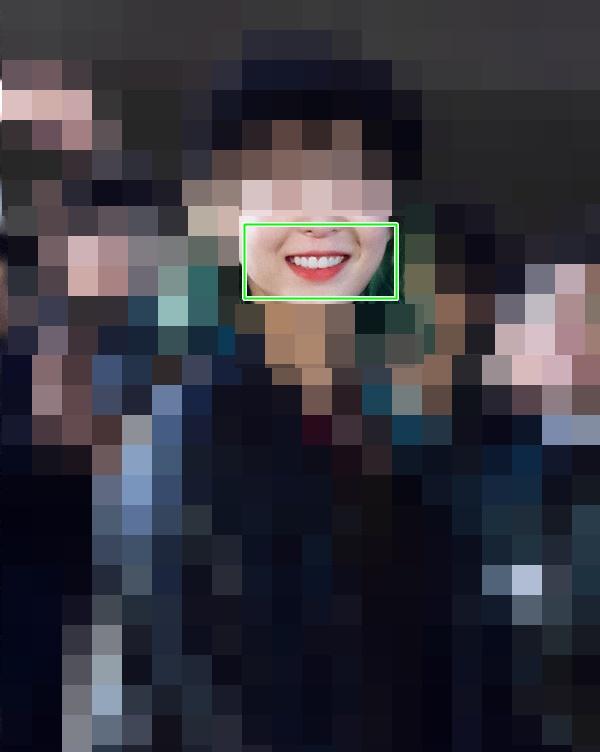 Nụ cười rạng rỡ của 8 idol Kpop, bạn có phân biệt được? - 7