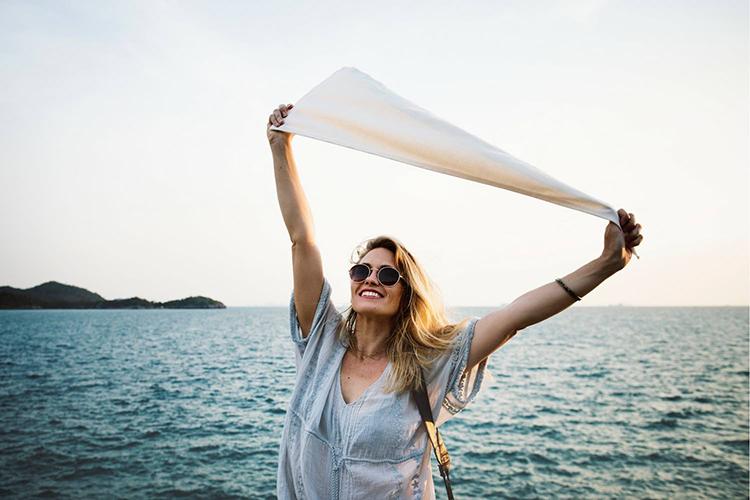 4 cách giúp ngưng suy nghĩ tiêu cực - 3
