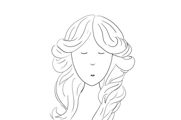 Hair Stylist nhận định kiểu tóc này hot ở thập niên bao nhiêu? - 2