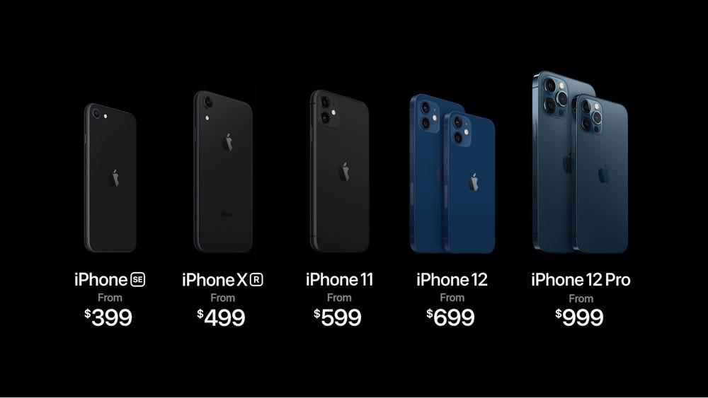 iPhone 12 ra mắt - 7