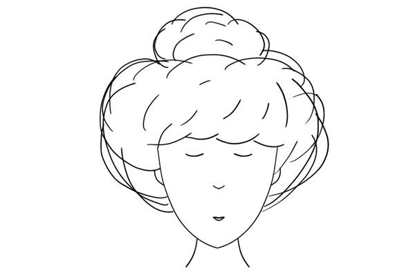Hair Stylist nhận định kiểu tóc này hot ở thập niên bao nhiêu? - 10