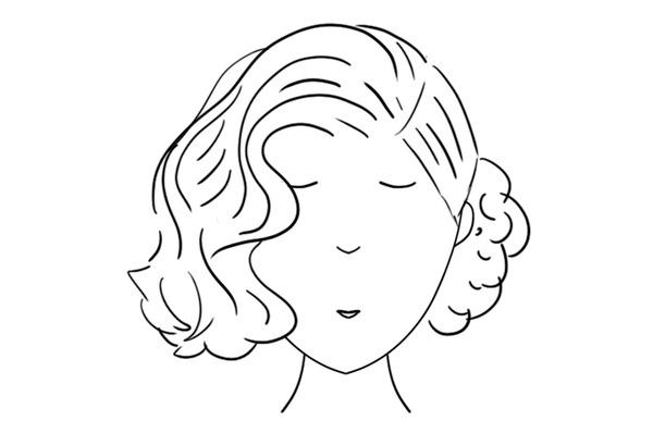 Hair Stylist nhận định kiểu tóc này hot ở thập niên bao nhiêu? - 14