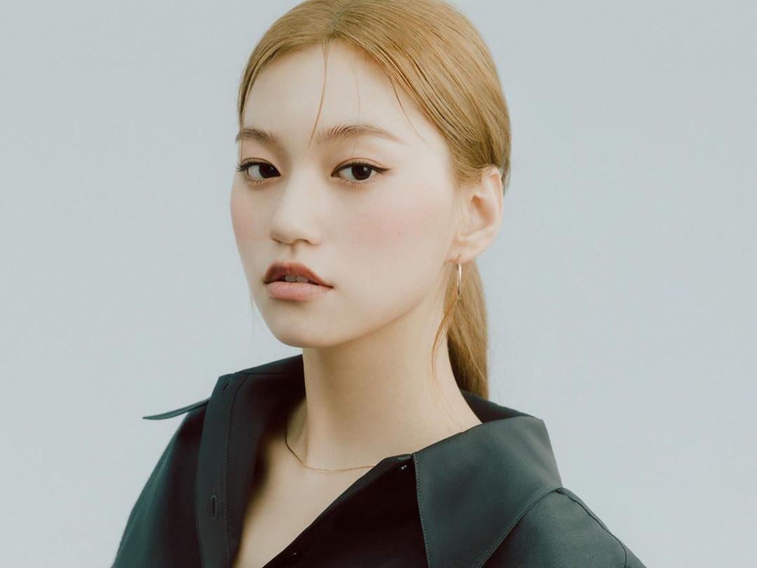 Thần thái đỉnh cao của nữ idol được ví như thiên thần Victorias Secret - 10